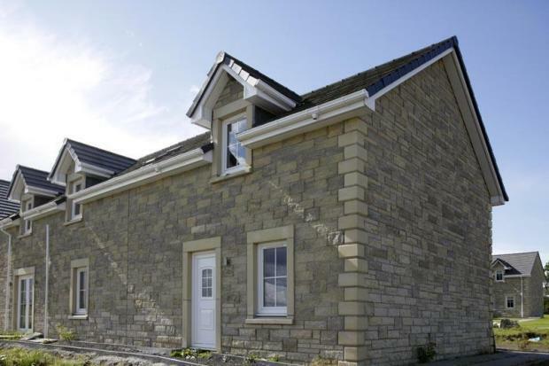 5 Bentfoot Cottages