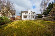 Detached house for sale in Willowbank...