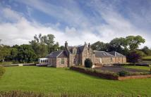 6 bedroom semi detached house for sale in Shawhill Farmhouse...