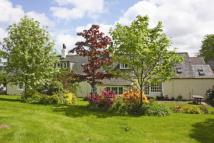 Detached property for sale in The Farmhouse (LOT 1)...