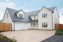 5 bedroom new house in Culdee Grove, Dunblane...