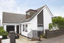 Detached house for sale in Parkhall Road, Clydebank...