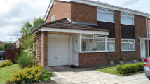 Kings Close semi detached property to rent