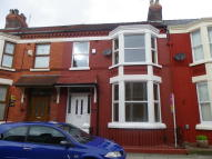 4 bed Terraced house to rent in Ashbourne Road, Aigburth...