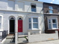Terraced home in Palmerston Road, Garston...