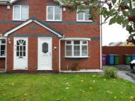 3 bedroom semi detached property in Calderwood Park...
