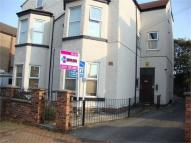 Flat to rent in Egerton Street, Wallasey...