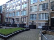 1 bedroom Flat to rent in Regency Chambers Temple...