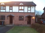 End of Terrace property to rent in SPARROWHAWK CLOSE...