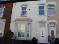 Flat to rent in VIRGINIA ROAD, Wallasey...