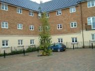 Apartment to rent in Caspian Way, Purfleet...