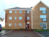 Apartment in Pepys Court, Wickford...
