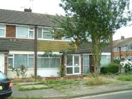 Terraced house to rent in Willow Walk, Hadleigh...