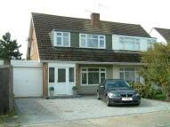 3 bed semi detached house in OVERTON ROAD, Benfleet...