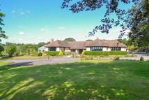 Detached Bungalow for sale in Pennington