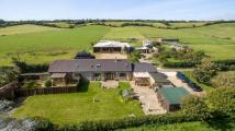 Bungalow for sale in Godshill