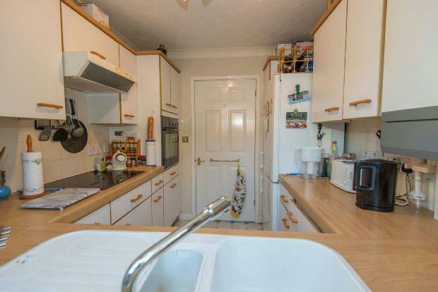 Kitchen Photograph