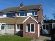 3 bed semi detached home to rent in Portman Rise...