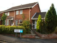 2 bedroom semi detached home to rent in Little Grebe...