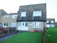 Farne Walk End of Terrace house to rent