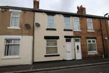 2 bedroom Terraced home to rent in Elton Street, Redcar...