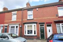 2 bedroom Terraced house to rent in Lawrence Street, Redcar...