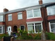 3 bed Terraced property to rent in Buckingham Road, Redcar...