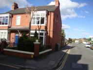 3 bedroom End of Terrace home to rent in GILL STREET, Guisborough...