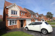 4 bedroom Detached property in Tenby Road, Redcar...