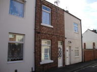 Terraced house in MILL STREET, Guisborough...