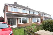 semi detached property in Marshall Drive, Brotton...