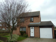 3 bed Detached house in NURSERY GARDENS, Yarm...