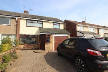 semi detached home in Epsom Road, Redcar...
