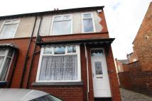 End of Terrace house to rent in Allison Street...