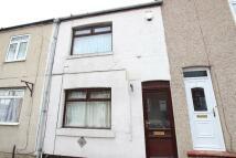 Terraced property in Bolckow Street, TS12