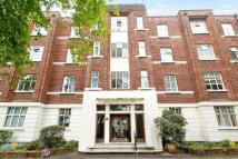 Apartment in Gilling Court, NW3