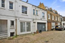 Elizabeth Mews Apartment to rent