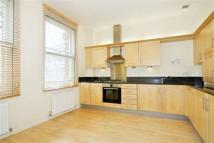 Haverstock Hill Apartment to rent