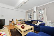 2 bedroom Apartment in Regency Lodge, NW3