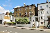 Apartment in Haverstock Hill...