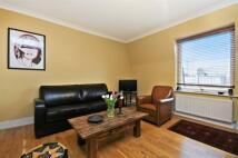 1 bed Apartment in Adamson Road...