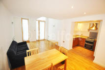 Apartment to rent in St. John'S Way, London...