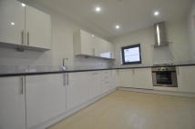 Apartment in Manor Gardens, London, N7