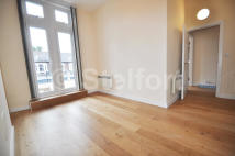 Archway Road Apartment to rent