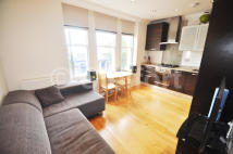 Apartment in HOLLOWAY ROAD, London, N7