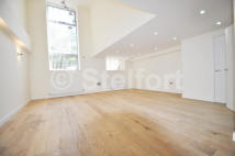 HOLLOWAY Maisonette for sale