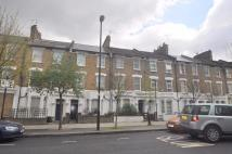 Terraced home in Drayton Park, London, N5
