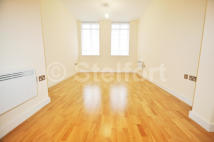 Apartment in Axminster Road, London...