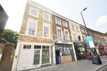 Holloway Road Apartment to rent