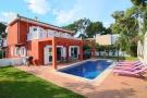 4 bed Villa in Palma Nova, Mallorca...